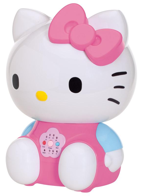 Lanaform Hello Kitty : Zvlhčovač vzduchu