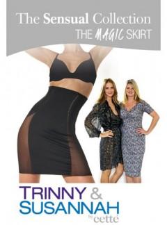 TRINNY & SUSANNAH - Sťahovacia sukňa, 605-18