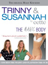 TRINNY & SUSANNAH - Sťahovacie body, 537-18