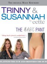 TRINNY & SUSANNAH - Sťahovacie nohavičky, 532-18