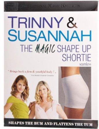 TRINNY & SUSANNAH - Sťahovacie kraťasy, 531-18