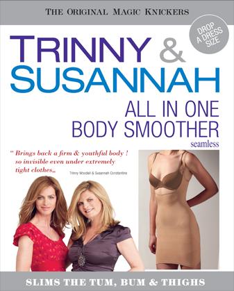 TRINNY & SUSANNAH - Sťahovacie šaty na ramienka, 527-18