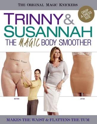 TRINNY & SUSANNAH - Sťahovacia sukňa vysoká pod prsia, 526-18