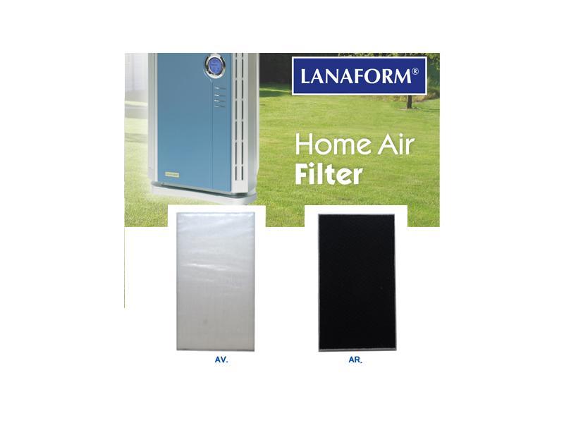 Lanaform Home Air Filter : Náhradný filter