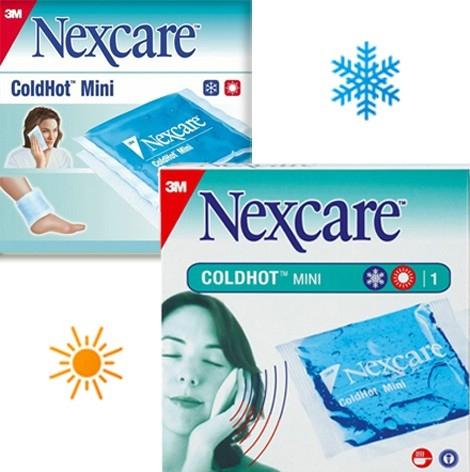 Nexcare™ ColdHot bedrový a brušný pás S/M