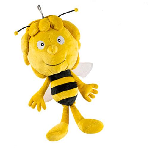 Detský termofor Včielka Mája, Fashy 6616