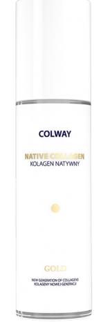 Natívny Kolagén Gold, 50 ml - NOVINKA