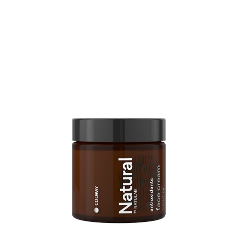 Kolagénový antioxidačný krém na tvár, 60 ml