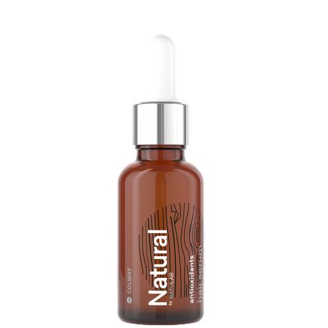 Kolagénové vlasové antioxidačné sérum, 30 ml