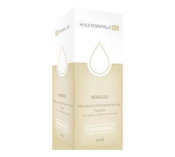 Lanaform Bio esenciálny olej : čajovník