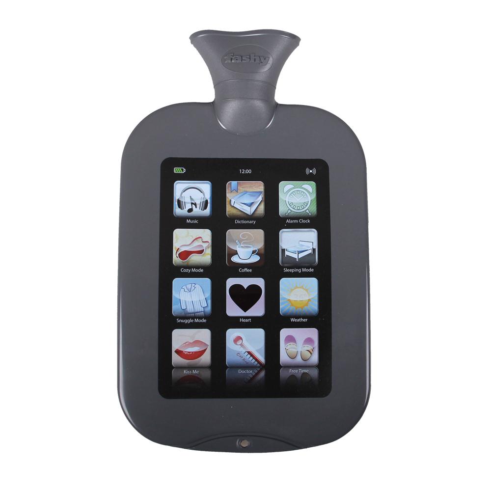 Termofor 2l s motívom smartfónu, Fashy 6229