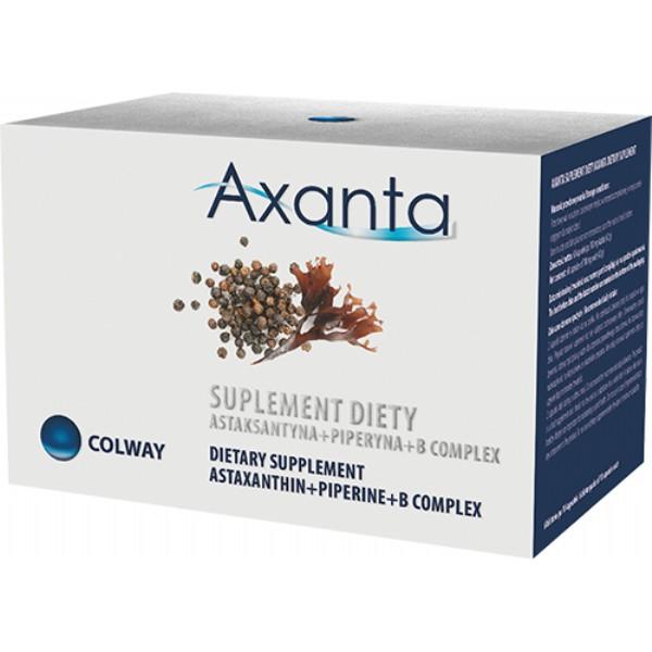 Axanta - NOVINKA