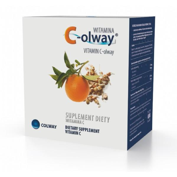 Vitamín C-olway