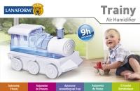 Lanaform Trainy : Zvlhčovač vzduchu