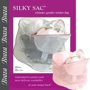 Braza - SILKY SAC, vak na prádlo (8072-26)