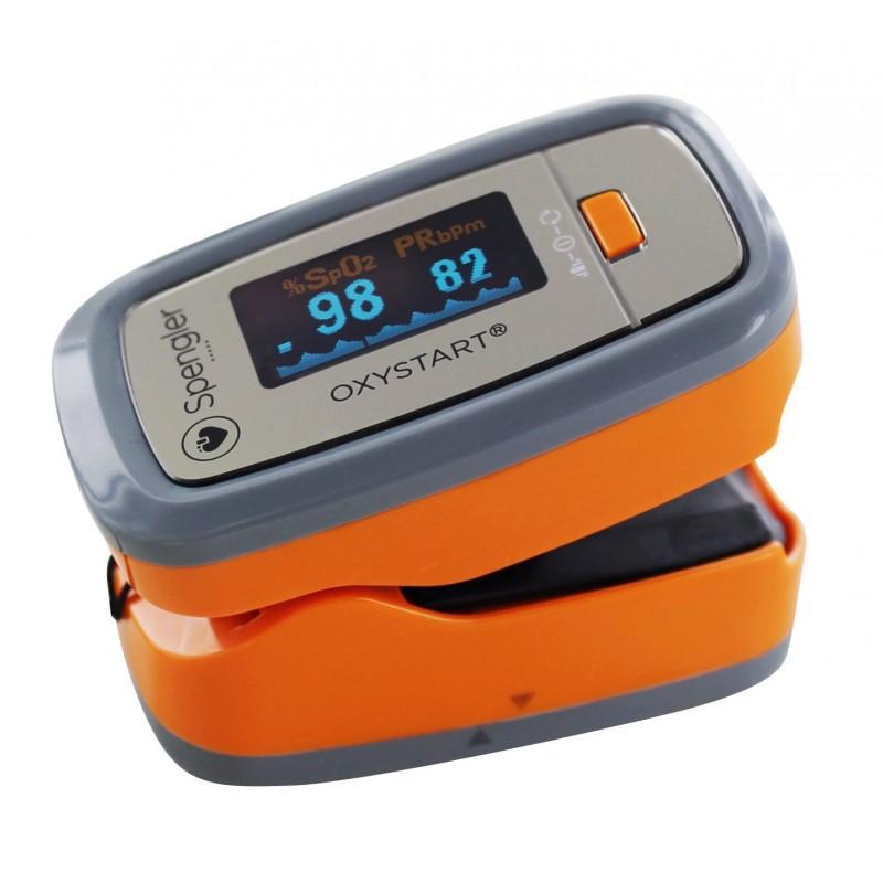 Oximeter OXYSTART® Spengler