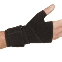 Lanaform Bandáž na zápästie a palec