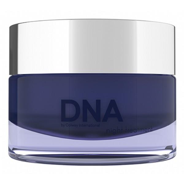 Luxusná starostlivosť DNA nočný