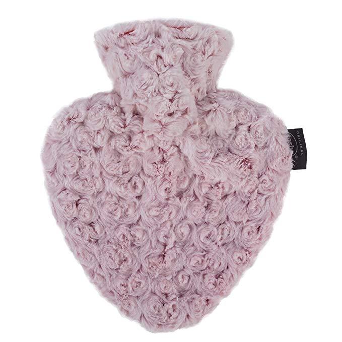 Termofor - Ružové srdce, Fashy 652336