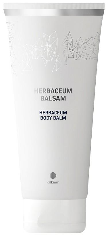 Kolagénové HERBACEUM Balzam na telo, 200ml