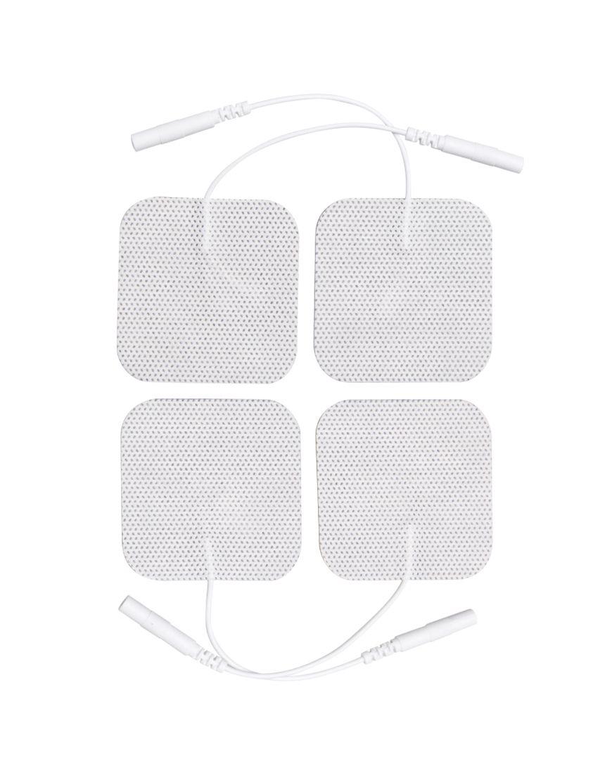 Lanaform Sada elektród pre elektrostimulátor Medi Stim 4ks