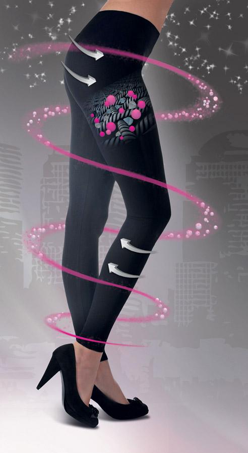 Cosmetex Legging : Anticelulitídne legíny s mikrokapsulami